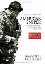 American Sniper: Die Geschichte des Scharfschützen Chris...   Buch   Zustand gut