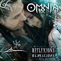 Omnia - Reflexions (Vinyl 2LP - 2019 - EU - Original)