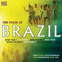 The Pulse Of Brazil - Various Artists (NEW CD)