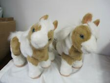 FURREAL FRIENDS MAGIC SHOW PONY BABY  BUTTERSCOTCH SOUNDS- MOTION- HASBRO