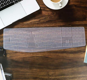 CIEATIVE Color Silicone keyboard Skin For Logitech ERGO K860