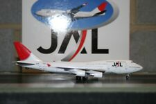 BigBird Big Bird 1:400 JAL Japan Airlines Boeing 747-400 JA8088 (BB4-2004-014)
