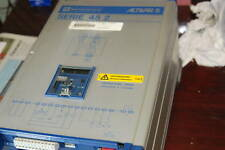 Telemecanique Altivar5, Atv452U22N, 3hp 460v, 3P 1-80hz