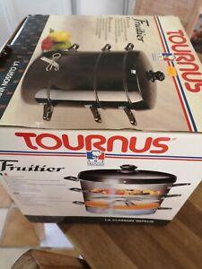 Tournus Neuf Extracteur De Jus De Fruits LE FRUITIER