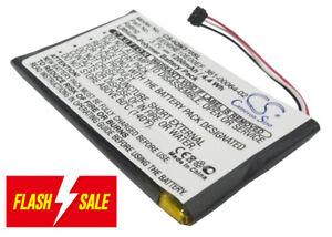 Navigator Battery for Garmin Nuvi 3700 3750 3760 3760T 3790 3790T (1200 mAh)