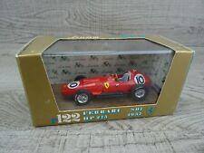Brumm R122 Ferrari 801 275 HP 1957 Diecast Model Car 1:43 Scale Boxed Mint