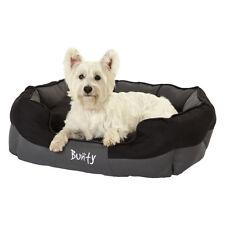 Bunty Anchor Soft Dog Bed Waterproof Washable Hardwearing Pet Basket Mat Cushion