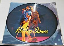 The Rolling Stones - Limited Edition Interview Picture Disc