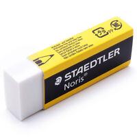 Staedtler Noris Eraser Rubber Latex Free 1 - 5 Cheapest on Ebay