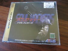 Devil Summoner Soul Hackers     --  T-14420G  --   SEGA SATURN / JAP.  NEUF -NEW