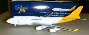 Gemini Jets 1:400  Kalita Air Airlines 747-400 BCF   #N743CK -   GJCKS1066