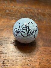 Rory Mcilroy Signed Taylormade Golf Ball Psa Dna Coa Autographed PGA RARE