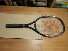 Yonex RQ-780 Comp Oversize Tennis Racquet - Grip Size estimated 4 3/8