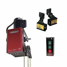 Buy Liftmaster Gh503l5 1 2 Hp 3 Phase Commercial Gearhead Manual Guide