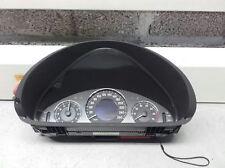 Mercedes CLK W209 Tacho Kombiinstrument 2095403811