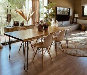 Tavoli In Legno Massello Per La Cucina Acquisti Online Su Ebay