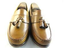 """Allen Edmonds """"SCHREIER"""" Loafers 8 E  Walnut   (124)"""