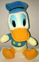 Vintage Disney Mickey's Christmas Carol Baby Donald Duck Plush Doll