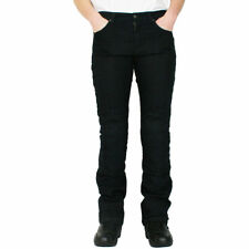 Route One Olivia Jeans Ladies 29in Leg - Black