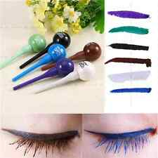Lollipop Liquid Eyeliner Eye Liner Pencil Pen Makeup Beauty Cosmetic Waterproof