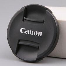 Lente Canon tapa e-77ii