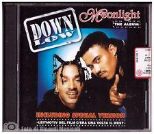 DOWN LOW - MOONLIGHT THE ALBUM **CD PERFETTO NUOVO** BABY RECORDS ITA