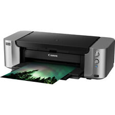 Canon Pixma PRO-100 Digital Photo Color Professional Inkjet Photo Printer