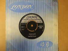 45-HLW 9026 Sanford Clark - Son Of A Gun / I Can't Help It - 1959