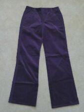 680a031286f7 Pantaloni da donna viola   Acquisti Online su eBay