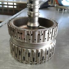 Brand NEW Original OEM 6L80 4-5-6 Clutch Drum With Shaft 2006 - AND UP
