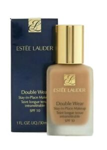 estee lauder double wear stay in place foundation(2N2Buff)Boxed