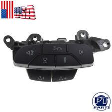 New Audio Radio Steering wheel Bluetooth Control Switch 2585195 For 09-13 GM RH