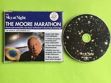 ►►CD ROM Sky at Night The Moore Marathon Patrick Moore Astronomy Cosmos