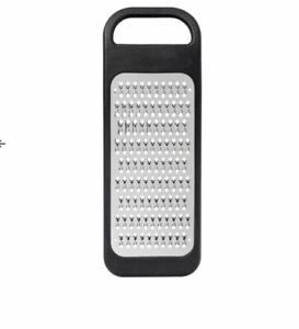 Ikea New Grated vegetables or cheese 365+ Grater, black  604.223.18 UK-ZI