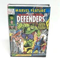 The Defenders Omnibus Vol 1 Neal Adams DM Variant New Marvel Comics HC Sealed
