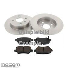 Brake Brake Discs Ø 10 5/16in Pads Rear for Hyundai Tucson Jm Brake System Ake