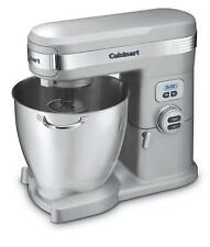 Cuisinart SM-70BC 7-Quart 12-Speed Stand Mixer Brushed Chrome CERTIFIED REFURB