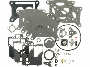 For 1983 Ford Mustang Carburetor Repair Kit SMP 21359XD 3.8L V6 CARB 2BBL