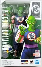 Original Bandai Dragon Ball Z SH Figuarts PICCOLO DAIMAOH New Sealed Rare