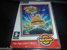 SpongeBob SquarePants The Movie  pc game