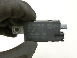 Antennenverstärker für Peugeot 207 CC 07-09 9661045780 51219X01