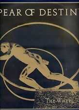 SPEAR OF DESTINY the wheel 12INCH 45 RPM UK 1983 EX