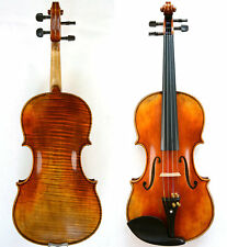 One of my best Sounding Violins!Guarneri 1743 Cannone Violin Model