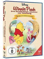 Winnie Puuh - Zwei herzallerliebste Abenteuer zum Valentinstag - DVD - *NEU*