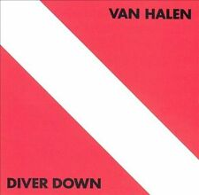 Van Halen : Diver Down CD