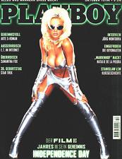 Playboy 11/1996 11/96 Chloe Jones,  Patricia Spänhoff , Samantha Fox