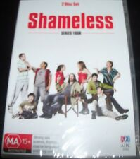 Shameless UK Series Four 4 (Australia Region 4) DVD - NEW