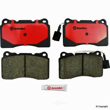 Disc Brake Pad Set-Brembo WD EXPRESS 520 10010 253