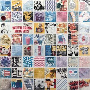 Mosaic Tiles - POPCORN 281X281MM SPAIN MADE