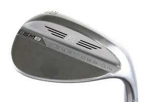 Titleist Vokey SM8 Tour Chrome S Grind Lob Wedge 60° Right-Handed Steel #19053